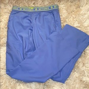 Med Couture Activate Scrub Pants